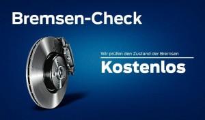 Bremsenservice bei Autotechnik-Keller in Meiningen