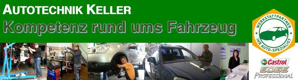 Autotechnik Keller